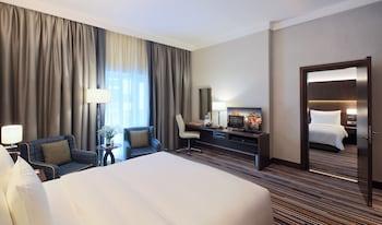 Selline näeb välja dusitD2 kenz Hotel Dubai, Dubai