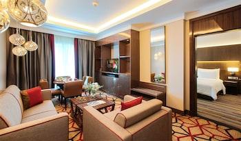 Picture of dusitD2 kenz Hotel Dubai in Dubai