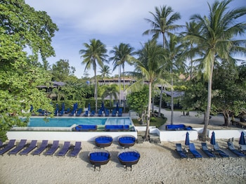 Picture of Chura Samui Resort in Koh Samui