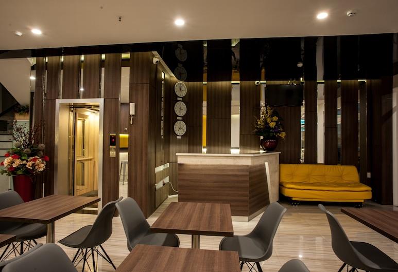 LaLuna Saigon, Ho Chi Minh City, Lobby