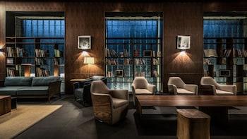 Image de The Nook Hotel Hangzhou à Hangzhou
