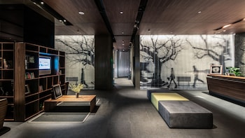 Picture of The Nook Hotel Hangzhou in Hangzhou