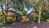 Foto van La Mer Lodge in Richards Bay