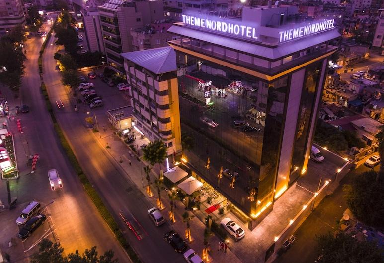 The Menord Hotel, Мерсін