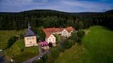 Hotel Grossenlueder - Vacanze a Grossenlueder, Albergo Grossenlueder