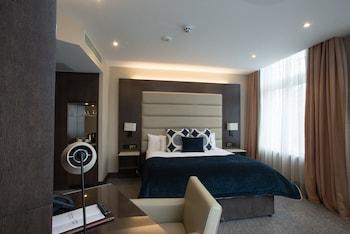 A(z) The Kings Head Hotel hotel fényképe itt: London