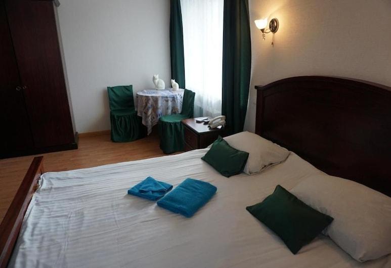 Hotel Duets, Daugavpils, Deluxe Double Room, 1 King Bed, Guest Room