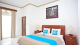 Book this In-room accessibility Hotel in Kuta