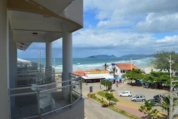 Foto di Joaquina Beach Hotel a Florianopolis