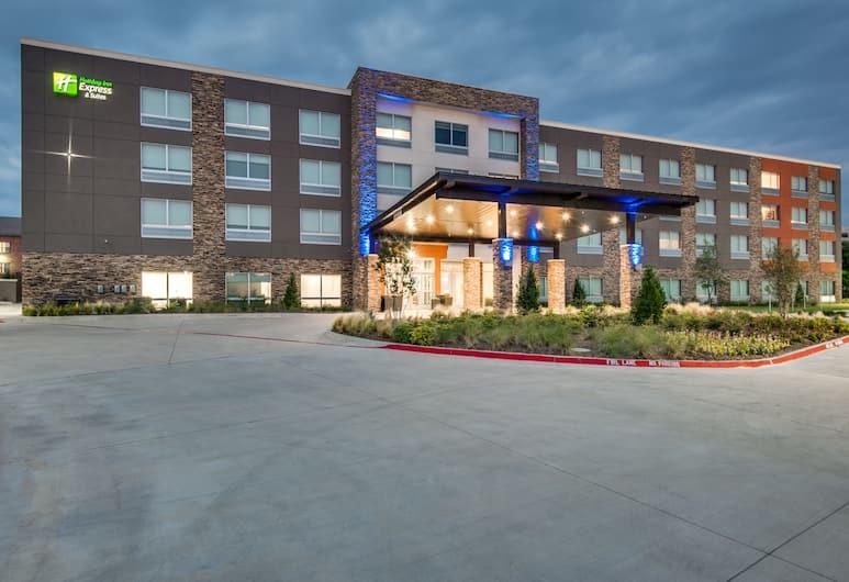 Holiday Inn Express & Suites Dallas North - Addison, Dallas, Außenbereich