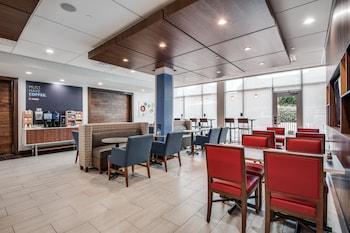 Foto van Holiday Inn Express & Suites Dallas North - Addison in Dallas