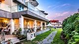 Sélectionnez cet hôtel quartier  à Seogwipo, Corée du Sud (réservation en ligne)