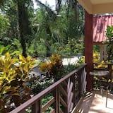 Superior Garden - Balkon