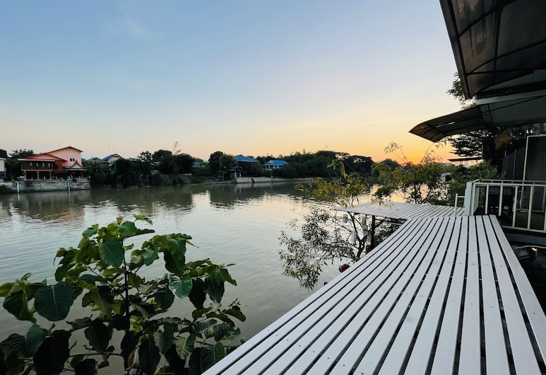 Baan Keang Chon Ayutthaya, Ayutthaya, Svetainės zona