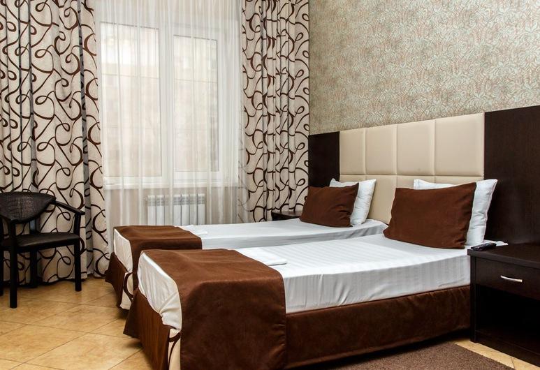 Marton Rokossovskogo, Volgograd, Deluxe-værelse, Værelse