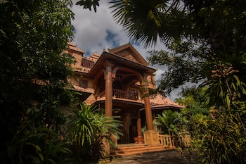 Picture of Model Residence and Spa in Siem Reap