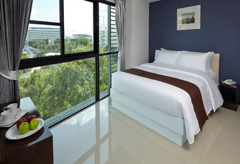 カーサ レジデンス ホテル, バンコク, Superior Double Room, 部屋