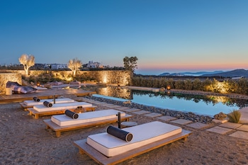 Foto del Portes Mykonos Suites & Villas en Mikonos