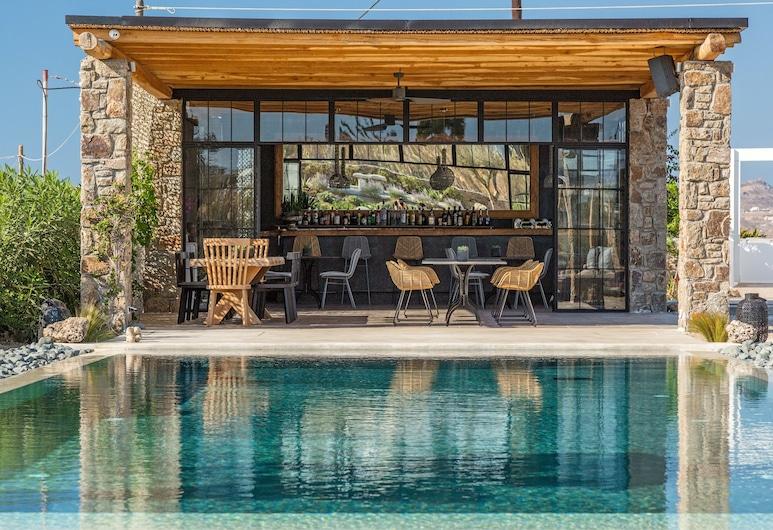 Portes Mykonos Suites & Villas, Μύκονος