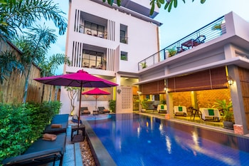 Picture of Silver Palms Residence in Siem Reap