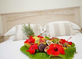 Selline näeb välja Brezza Marina Luxury Rooms, Cagliari