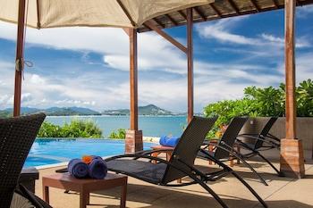 Hình ảnh Boujis Boutique Resort tại Koh Samui