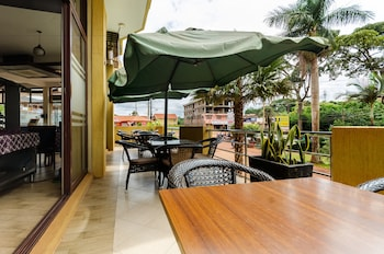Picture of Hillside Plaza Hotel in Kampala