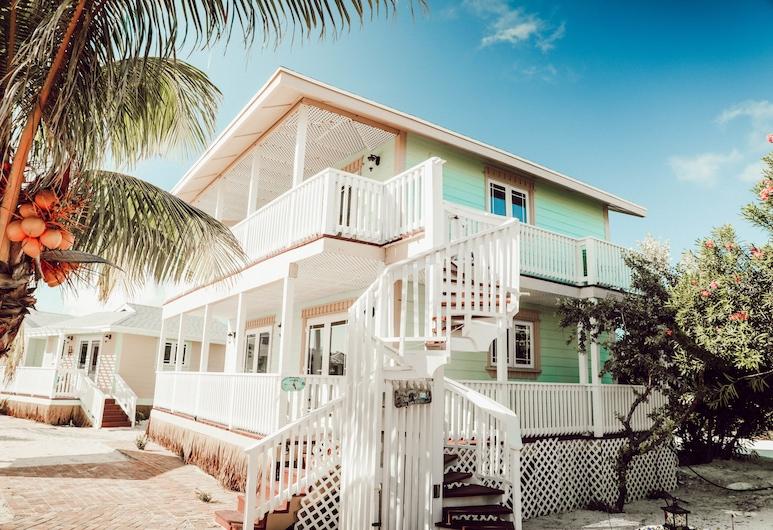 EMBRACE Resort, Staniel Cay