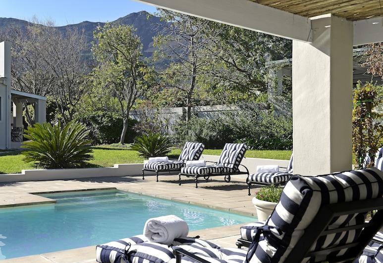 Residence Vive La Vie, Franschhoek, Outdoor Pool
