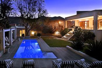 Picture of Residence Vive La Vie in Franschhoek