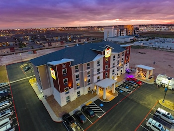Picture of My Place Hotel Lubbock in Lubbock