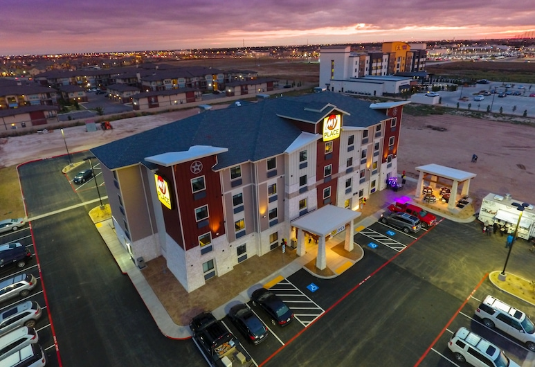 My Place Hotel-Lubbock, TX, Lubbock