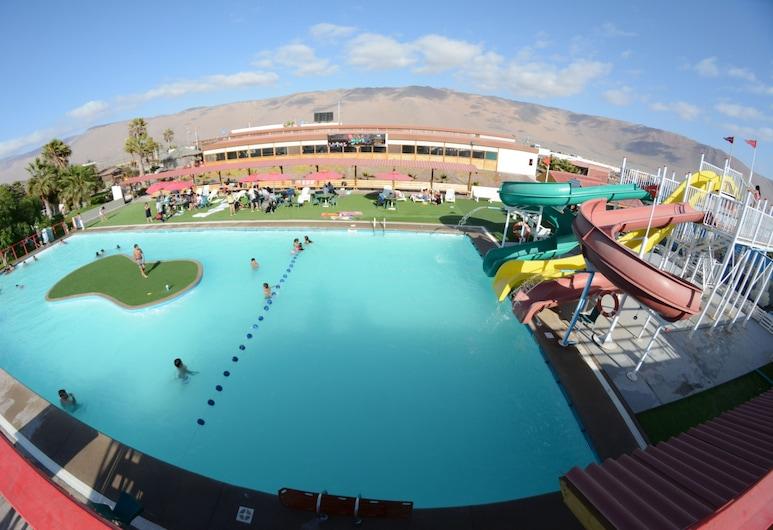 Jatata Aqua Resort, Iquique