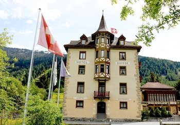 Picture of Hotel Restaurant Schweizerhof in Val Muestair