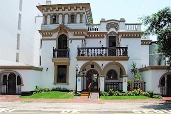 리마의 호텔 라 카스텔로 사진