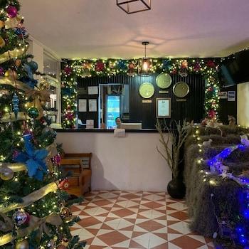 Fotografia do Hotel Jiménez em Oaxaca