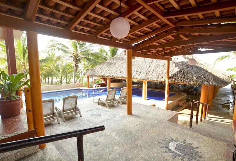 Hotel Marbella Playa Larga, Zihuatanejo