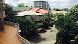 Nuotrauka: The Vista Bel Air Apartment, Indooroopilly