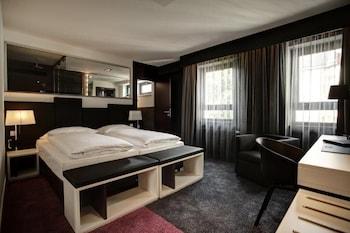 Bild vom Hotel Bliss Frankfurt in Frankfurt