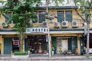Picture of Bed and Butler Hostel in Bangkok