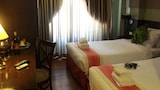 Book this Parking available Hotel in Vigan