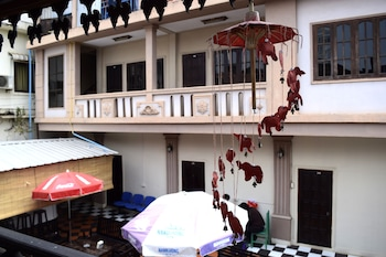 Picture of Vientiane Star Hotel in Vientiane