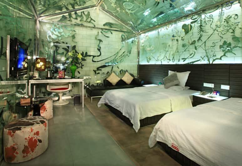Vision Fashion Hotel Shenzhen, Shenzhen