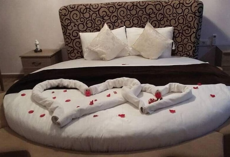 Agva Asmali Garden - Adults Only, Sile, Honeymoon Double Room, 1 Double Bed, Jetted Tub, Guest Room