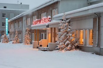 Picture of Aakenus Apartments in Rovaniemi