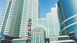 Hotellit lähellä kohdetta