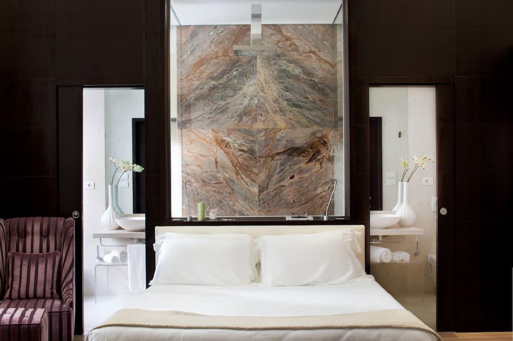 Apartmán, 1 ložnice - Hlavní fotografie