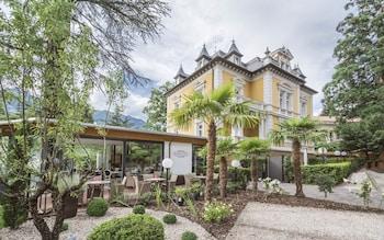 Picture of Villa Helvetia in Merano