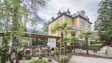 Sélectionnez cet hôtel quartier  à Merano, Italie (réservation en ligne)