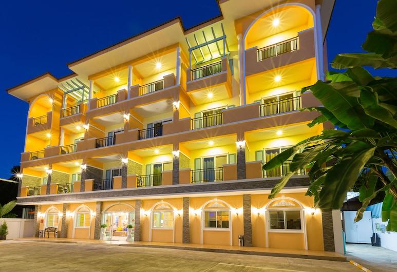 Hi Chiangrai Hotel, Chiang Rai